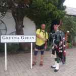 Gretna to Teesside - 104 Miles in 24 Hrs