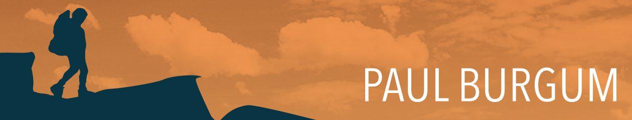 PAULBURGUM.COM